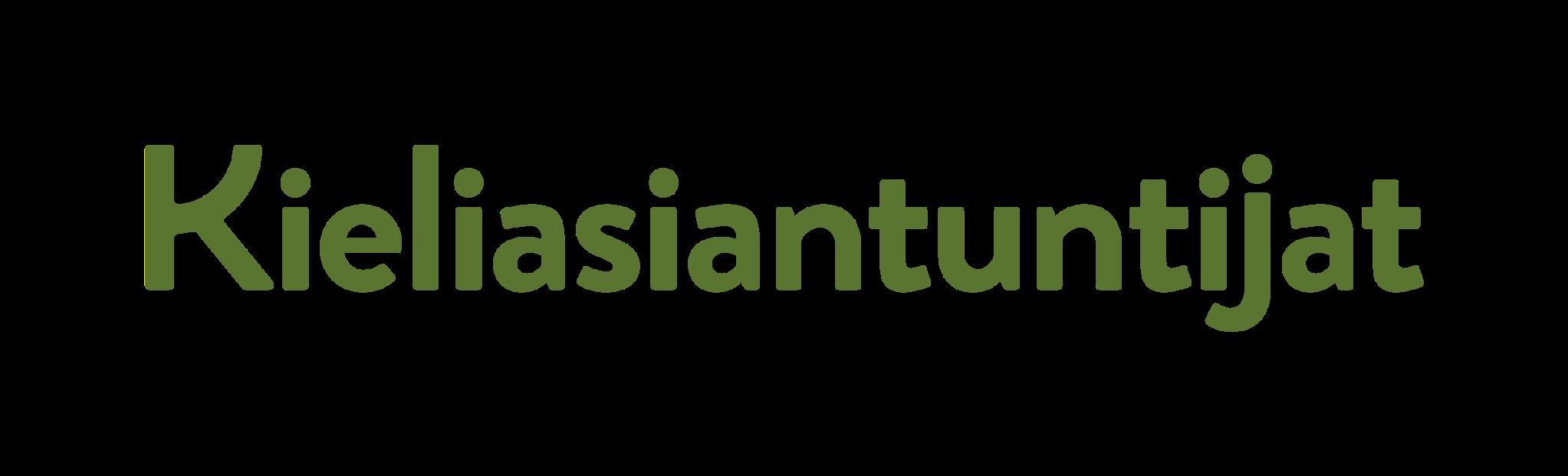 kieliasiantuntijat_logo_vihrea_rgb_läpinäkyvä