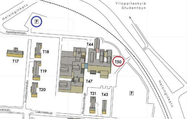 kampusalue_kartta